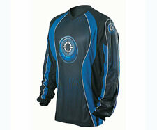 SMART PARTS PAINTBALL FIGHTER JERSEY XL-BLUE