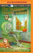 Family Skeleton: The Skeleton Haunts a House 3 by Leigh Perry (2016, MP3 CD,...