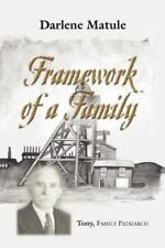 Framework of a Family (Paperback or Softback)