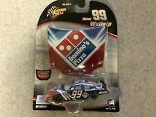 Winners Circle #99 Michael Waltrip Dominos Pizza Nascar 1/64 Car Hood Magnet