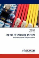 Indoor Positioning System (Paperback or Softback)