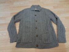 Women's Gap M Grey Heavy Sweater