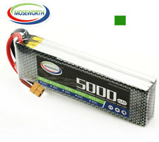 Lipo Battery 11.1v 3S 30C 5000mAh For RC Aircraft Drone Helicopter Quadcopter
