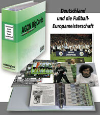 Football-Championnat 1724 1980 1996 Agon bigcards