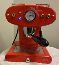 Illy Francis Francis X1 iperEspresso Capsule Espresso Machine