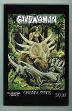 2019 CAVEWOMAN PANDEMONIUM #1B Nice SE Cover Devon MASSEY NM+ New
