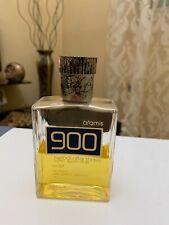 Rare! Vintage Aramis 900 Herbal After Shave splash 50m left men