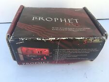 Prophet Plus Ac/dc 4-7 Cell Peak Prediction Charger, New