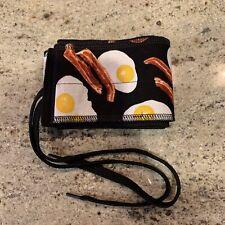 Bacon & Eggs Wrist Wraps
