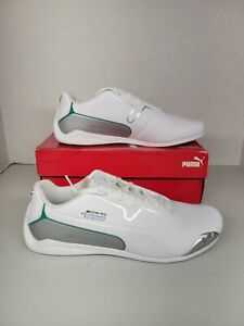 Puma MAPM Drift Cat 8 SZ 9.5 AMG Petronas Motorsport Shoes Sneakers