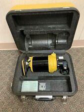 Topcon Pzs-Mc Millimeter Laser Sensor Machine Control Mc-R3 Mc2 with G3-A1M Gps