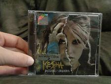 KESHA_Animal & Cannibal_used CD_ships from AUSTRALIA_A10