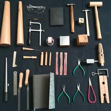 28 Pcs Jewelry Making Hand Tools Kit