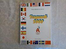 Erika Militello La Rocca - Traguardi 2000 - Edizioni Greco 1997