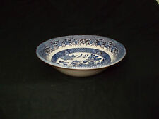 Earthenware Staffordshire Pottery Bowls