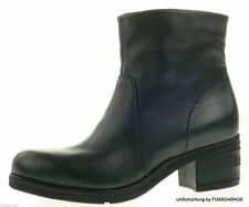 MJUS/boots Stiefeletten mit mittlerem Absatz (3-5 cm)