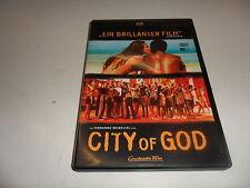 DVD  City of God
