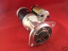 NEW STARTER VOLVO EC 45 LOADER w/4D88E ENGINE VV12913677011 129136-77011