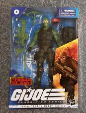G.I. Joe Classified Series Beach Head Wayne Sneeden Cobra Island Target