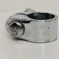 Schwinn S-Bolt Seat Post Clamp 60's - 70's StingRay, Krate, Fastback & other A18