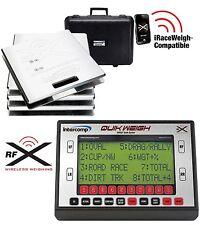 PN # 170-126 W Intercomp Racing SW650RFX Digital Wireless Scales,IMCA-SCCA *
