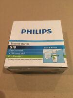 starter philips S10 écoclick 4-65W lampes tube fluorescent de 1 a 25 Pièces