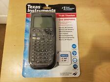 BRAND NEW Texas Instruments TI-89 Titanium Graphing Calculator
