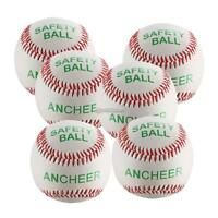 "9"" Professional Training Practice Soft Practice Baseball Ball Game Ball Softball"