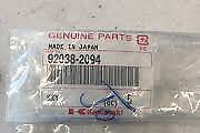 Kawasaki Small Engine Woodruff Keys #92038-2094 (5)