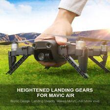4pcs Heightened Landing Gear Legs Extender Riser Protector For DJI Mavic Air US