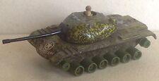 Matchbox Battle Kings ref K 102 Tank M48 A2 vintage