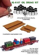 HO - Proses HL-K-07 - Oil Barrel / Drum Kit - New
