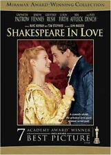 Shakespeare in Love (Miramax Collector's Series) - Dvd - Very Good - Martin Clu