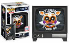 Funko POP Five Nights at Freddy's Sister Location Lolbit #229 NYCC Exclusive