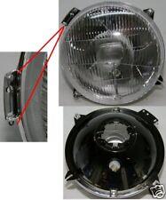 1x H4-Scheinwerfer Fiat 124 DS Spider 124 AC,Fiat 238,1100R Fiat 850 NS A112