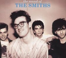 THE SMITHS - THE SOUND OF….THE BEST OF: 2CD ALBUM EDITION (2008)
