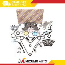 Overhaul Engine Rebuild Kit Fit 05-15 Toyota Avalon Camry RAV4 Lexus 3.5L 2GRFE