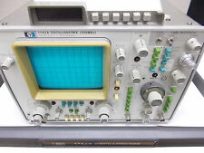 Agilent / HP 1742A Osciloscope, Dual channel  100MHz,