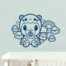 Wall Vinyl Sticker Bedroom Anime Baby Japan (Z693)