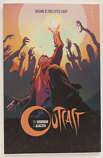 Outcast Vol. 3 This Little Light Image Softcover Graphic Novel Comic Book