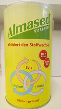 Almased Vitalkost 500g zum Abnehmen für Vegetarier und Diabetiker geeignet