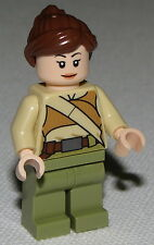 Lego New Star Wars Resistance Soldier Girl The Force Awakens Minifigure Minifig