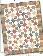Buffington Walk machine pieced quilt pattern  Nancy Rink for Nancy Rink Designs