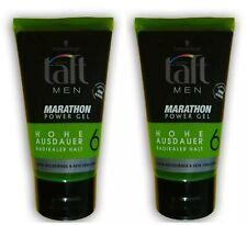 Schwarzkopf/3 Wetter Taft Men Marathon Power Gel 6  2x150ml/Haarstyling
