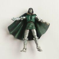"""Dr. Doom Epic Heroes Fantastic Four Victor Von Doom action Figure old 3.75"""""""