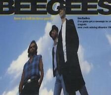 Bee Gees - How To Fall In Love Part 1 CD Single