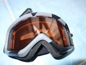 Giro Skibrille Brille Snowboard Kinder Jungen Mädchen Junior (bis ca. 11 Jahre)
