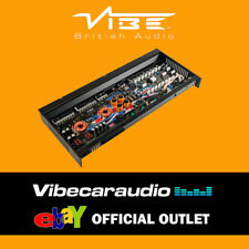 Vibe CVEN: 6 Channel SQ Amplifier CVENCH6-V4 760W RMS