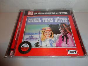 Onkel Toms Hütte - Europa - CD in Vinyloptik