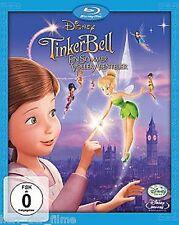 TINKERBELL, Ein Sommer voller Abenteuer (Walt Disney) Blu-ray Disc NEU+OVP